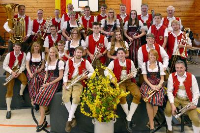 Unterstützer der Eschenbachtaler