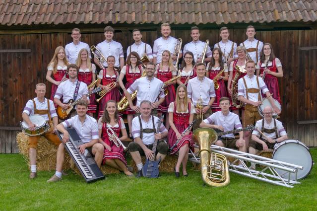 Eschenbachtaler Gruppenbild